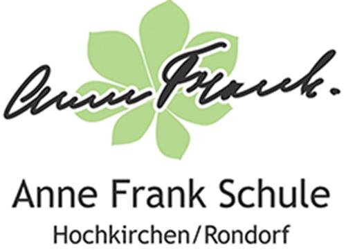 Anne Frank Schule