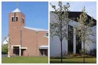 Gottesdienst 3./4. SJ @ ev. oder kath. Kirche