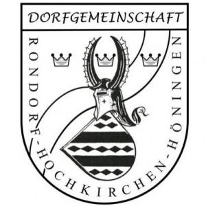 Vereinswappen des Sportclub Rondorf 1912 e.V.