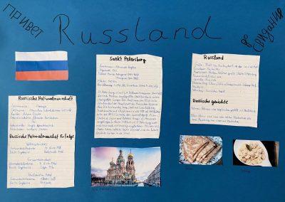 Lernplakat Russland Moritz