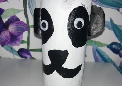 Panda Muhammed